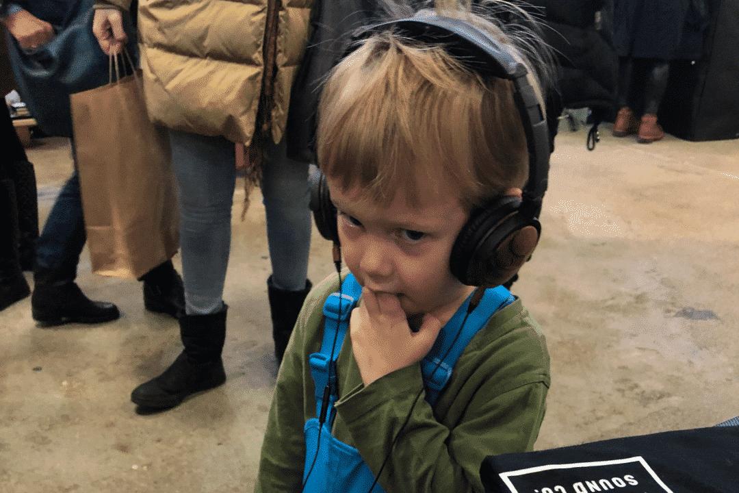 A kisebbek is kedvelték az LSTN hangzását
