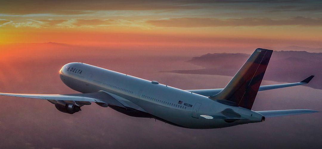 Az LSTN a Delta Air Lines Fejhallgató Partnere