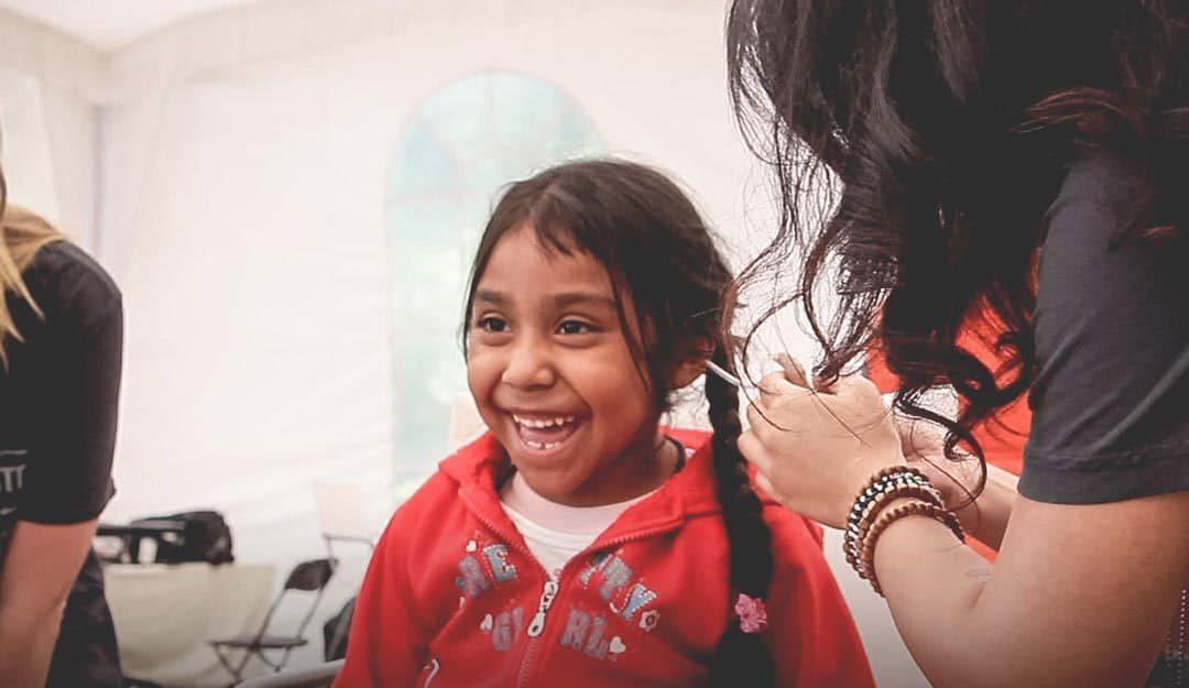 Az LSTN Mexikóba utazik a Starkey Hearing Alapítvánnyal