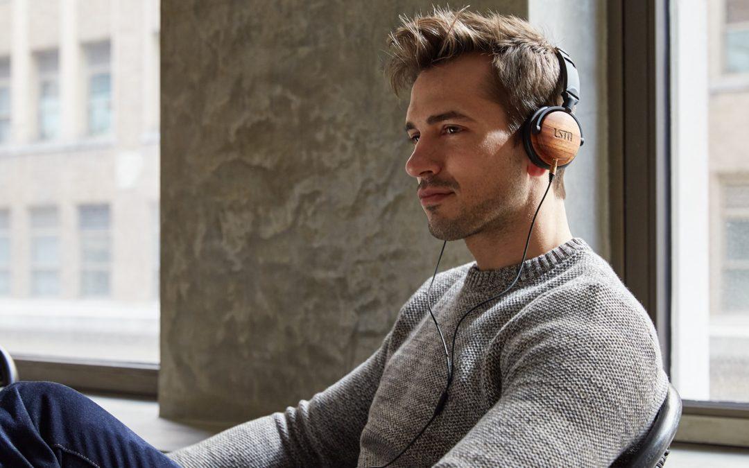 Hogyan használd a zenét stresszoldáshoz