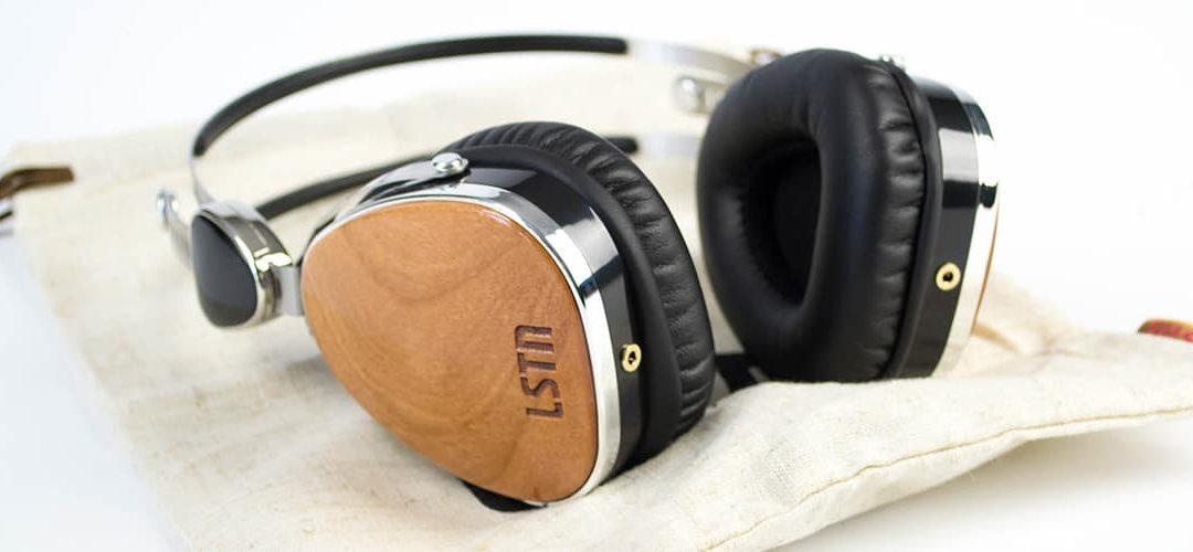 Hogyan készül az LSTN fejhallgató