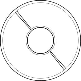 LSTN egyedi hangolású hangszóró