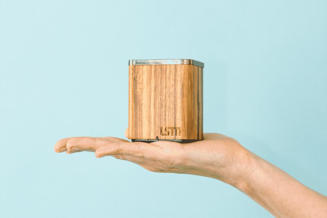 LSTN Satellite Bluetooth Hangszóró Teszt