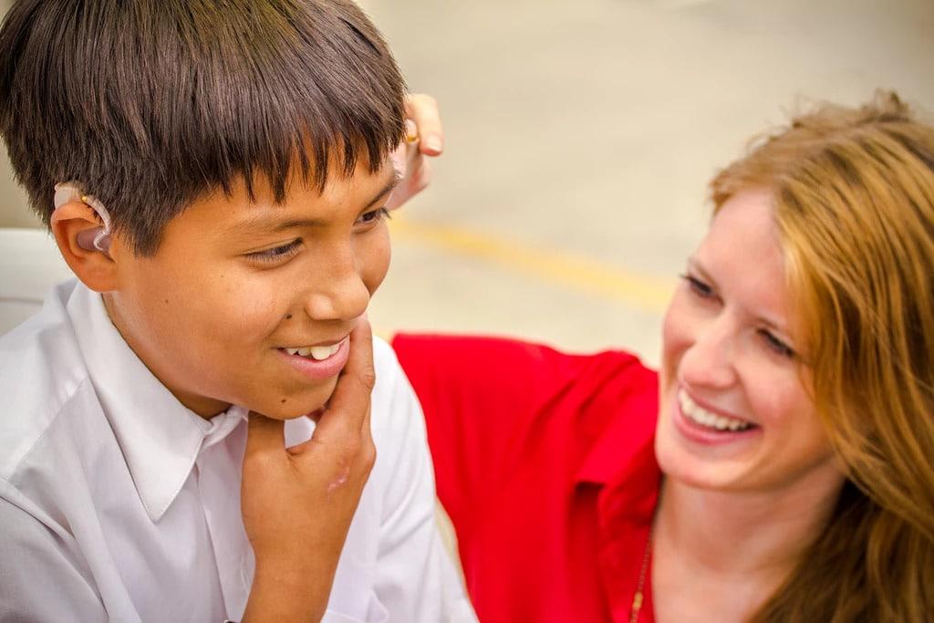 LSTN termékek a hallássérültekért