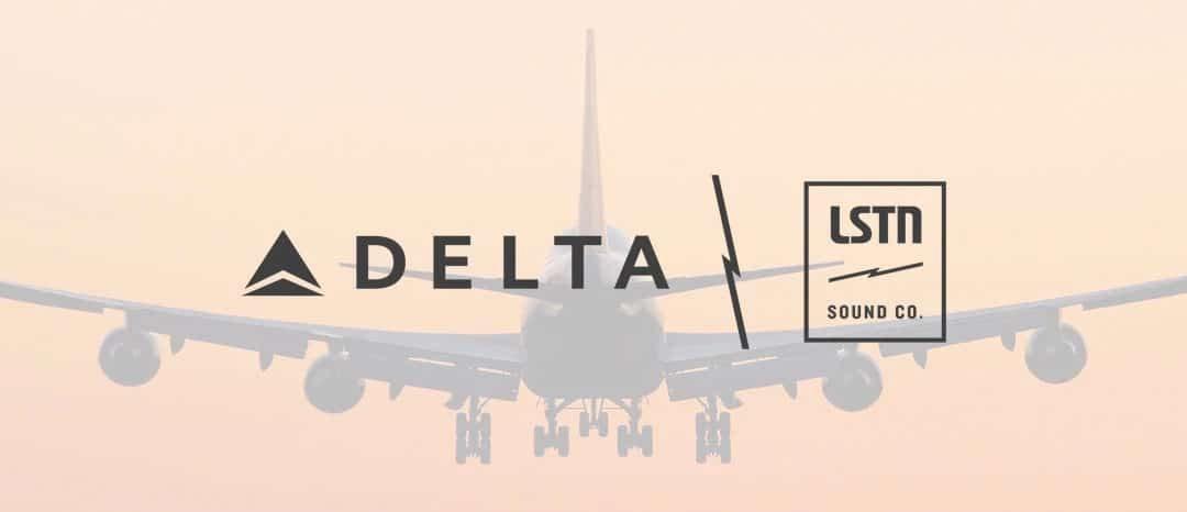 LSTN x Delta