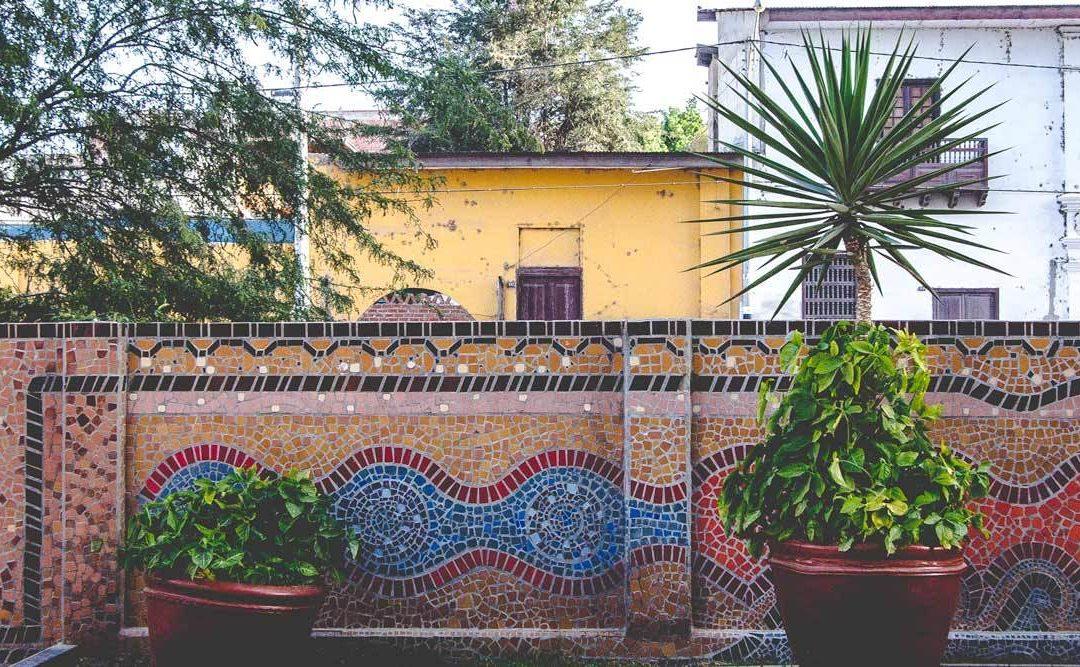 Az LSTN Első Utazása Peruba a Starkey Hearing Alapítvánnyal