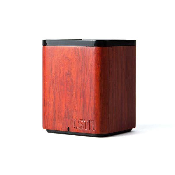 SATELLITE Bluetooth Hangszóró Cseresznyefából