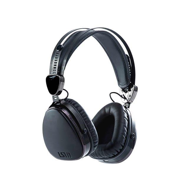 Troubadour Bluetooth Fejhallgató Matt-Fekete